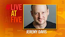 Jeremy Davis