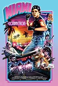 Movie share watchmovies Miami Connection [mts]