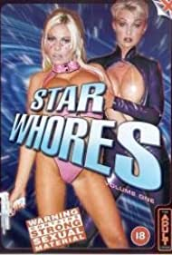 Michelle Thorne and Kelle Marie in Star Whores (2000)