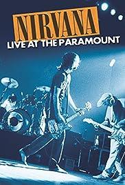 Nirvana: Live at the Paramount Poster