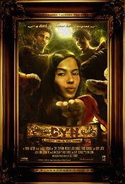 Cyn Poster