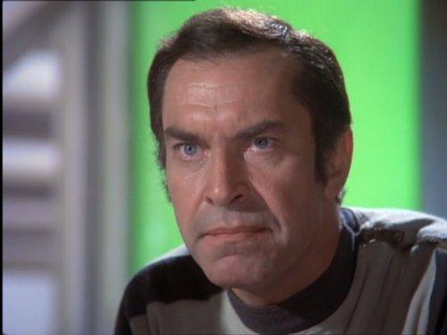 Cosmos 1999: Collision Course   Season 1   Episode 3