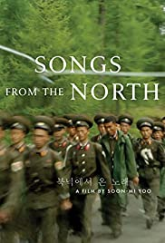 Songs from the North Poster