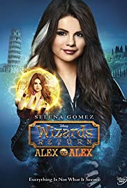 The Wizards Return: Alex vs. Alex (2013) 1080p