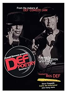 Unlimited movie adult downloads Def Poetry Bay Area: Ise Lyfe [Full]