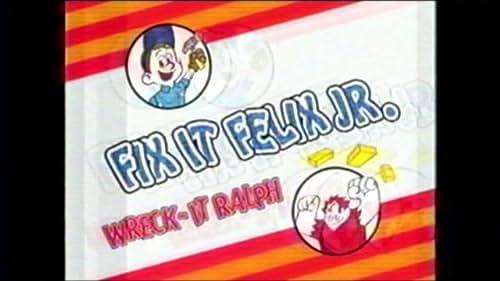 1982 Litwak's Arcade Commercial