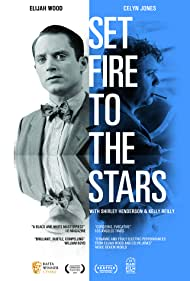 Elijah Wood in Set Fire to the Stars (2014)