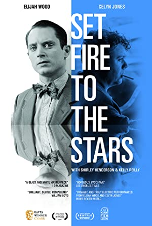 Where to stream Set Fire to the Stars