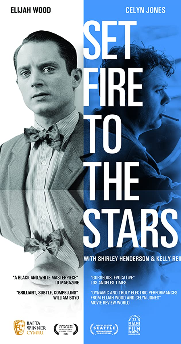 Subtitle of Set Fire to the Stars