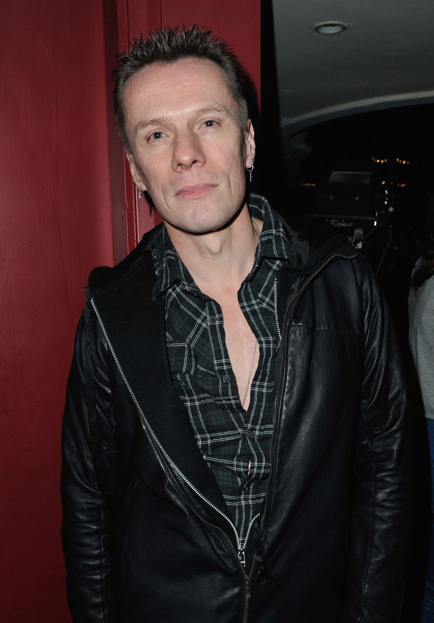 Larry Mullen Jr  - IMDb
