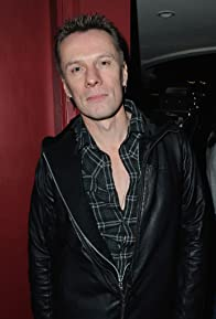 Primary photo for Larry Mullen Jr.