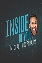 Inside of You with Michael Rosenbaum Poster