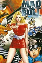Mad Bull 34 Poster