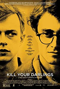 Recommend a good movie to watch Kill Your Darlings by [UHD]
