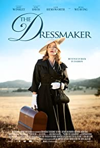 Primary photo for The Dressmaker