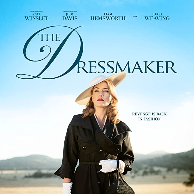 Kate Winslet in The Dressmaker (2015)