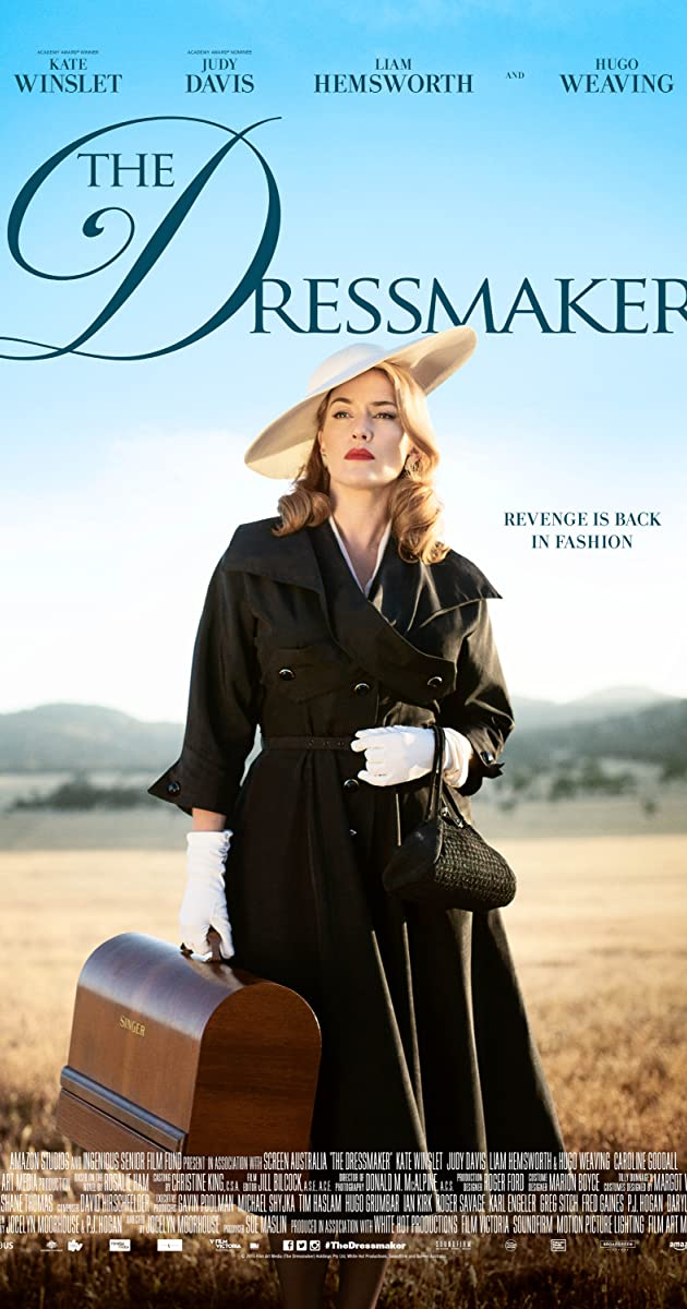 The Dressmaker (2015) - Full Cast & Crew - IMDb