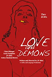 Download Love and Demons (2014) Movie