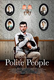 Polite People Poster