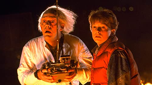 See Our Fave Time Travelers as 'Back to the Future' Turns 35 gallery