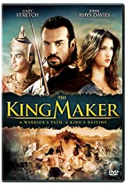 The King Maker Poster