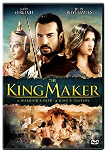 Good movie to watch high The King Maker by [QHD]
