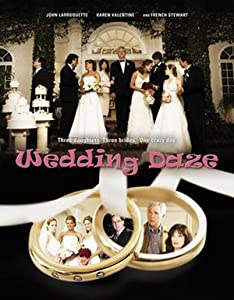 Short movie video download Wedding Daze [mpeg]