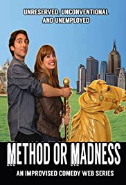 Method or Madness Poster