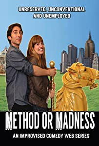 Whats a good comedy movie to watch Method or Madness USA [Bluray]