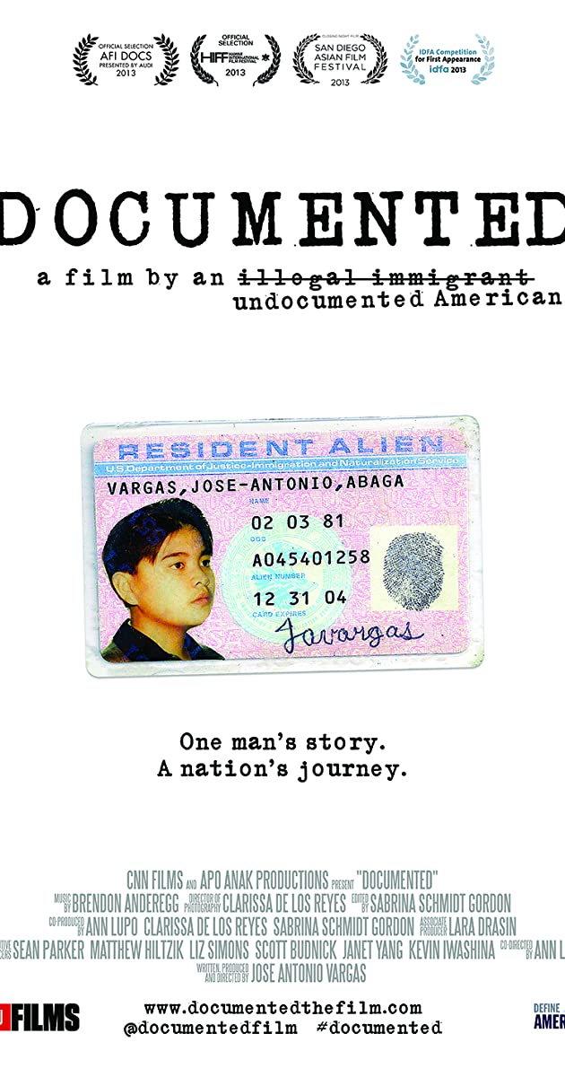 Documented (2013) - IMDb