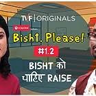 Biswapati Sarkar and Nidhi Bisht in Bisht, Please! (2017)