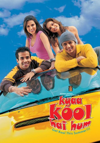 Kyaa Kool Hain Hum 2005 Hindi 1080p 720p NF WEBRip x264 ESubs