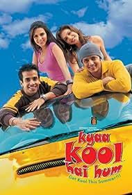 Kyaa Kool Hai Hum (2005) Poster - Movie Forum, Cast, Reviews