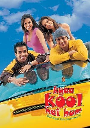 Mystery Kyaa Kool Hai Hum Movie