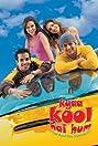 Kyaa Kool Hai Hum (2005) Poster