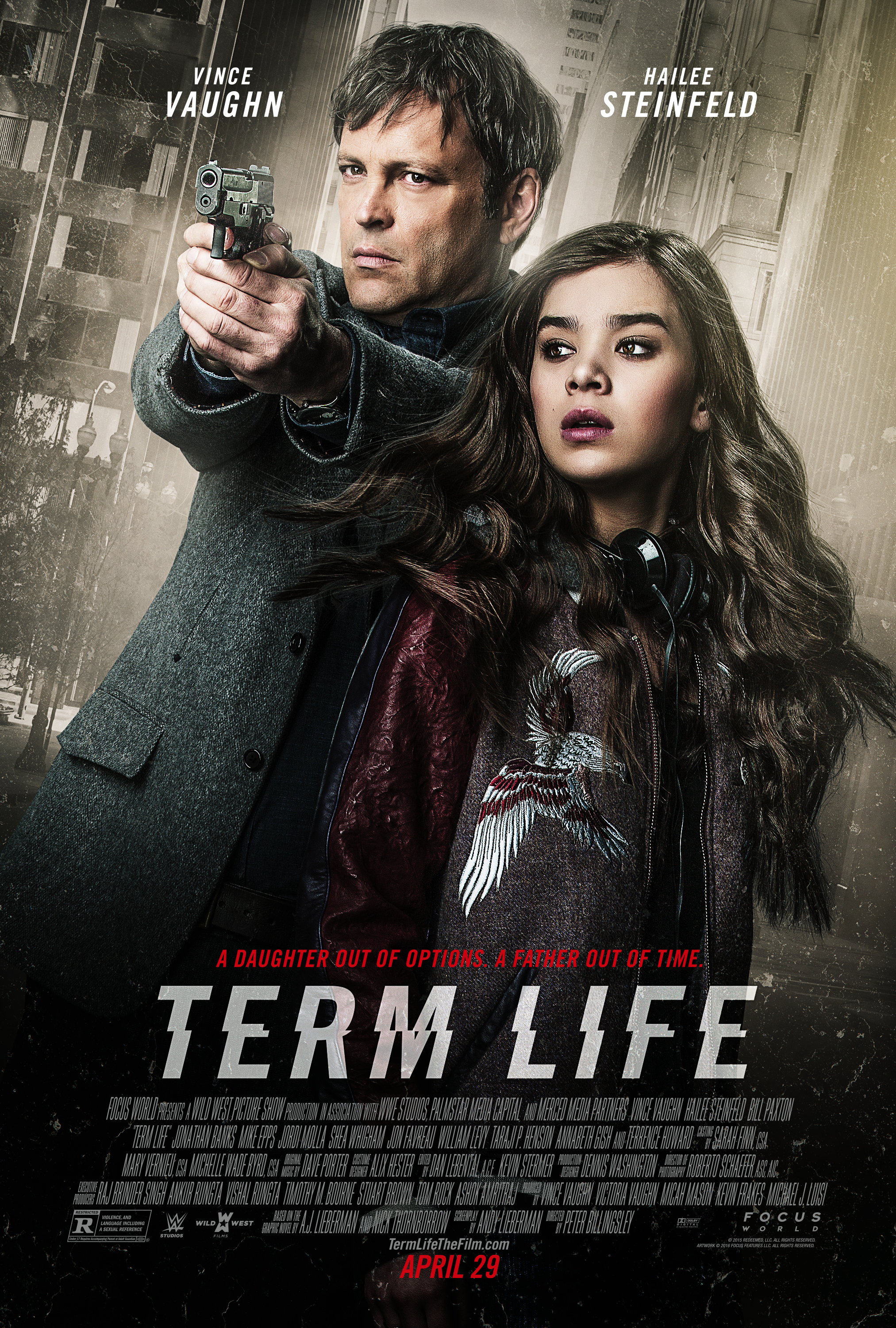 LAIKO RIBOS (2016) / TERM LIFE online