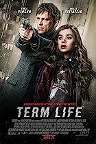 Term Life (2016) Poster