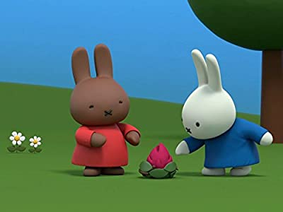imovie downloadable Miffy and the Dragon by none [2k]