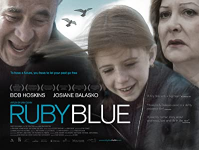 New movie promo download Ruby Blue UK [QuadHD]