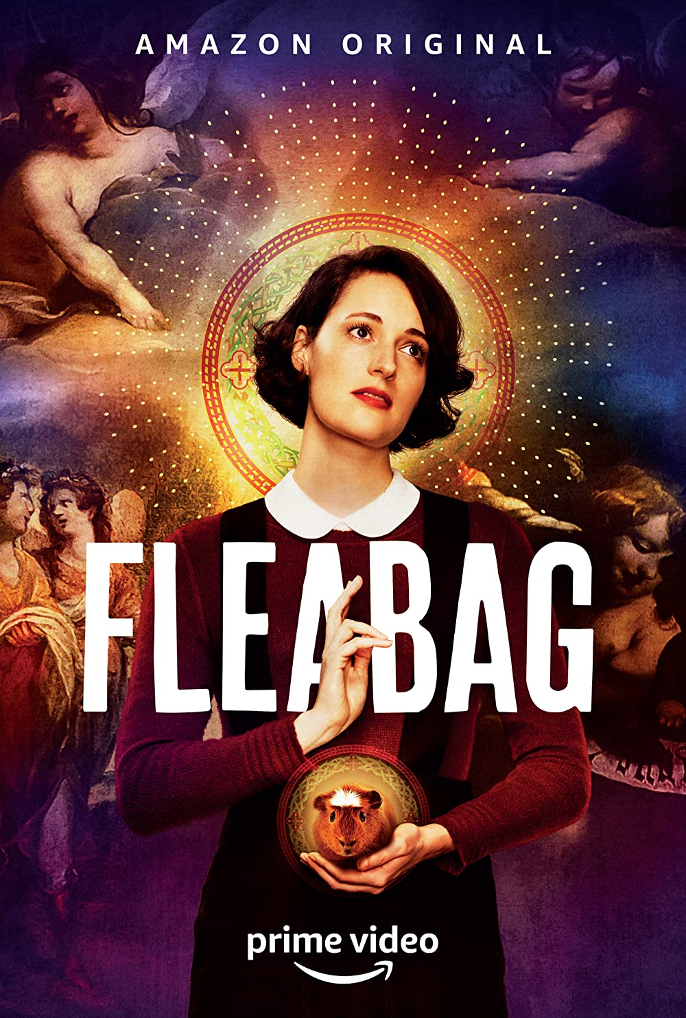 Fleabag: Created by Phoebe Waller-Bridge. With Phoebe Waller-Bridge, Sian Clifford, Olivia Colman, Jenny Rainsford. A comedy series adapted from the award-winning play about a young woman trying to cope with life in London whilst coming to terms with...