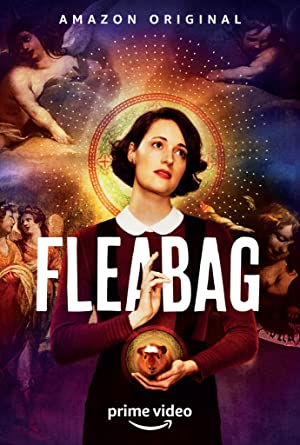 View Fleabag  - Season 1 (2016) TV Series poster on INDOXX1