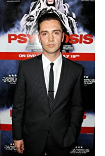 Reg Traviss Picture