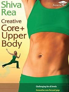 New english movie trailer free download Shiva Rea: Creative Core + Upper Body by [hdrip]