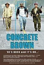 Concrete Brown
