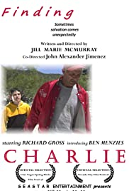 Finding Charlie Poster