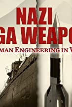 Primary image for Nazi Mega Weapons