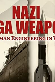 Primary photo for Nazi Mega Weapons