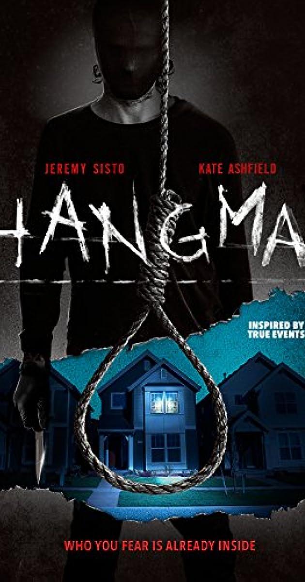 Hangman (2015) Online