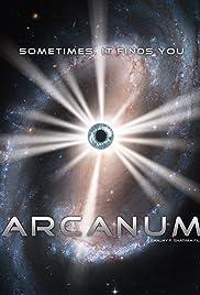 Arcanum Poster