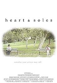 Heart & Soles Poster